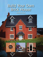 Build Your Own Brick House - Gerald Cole