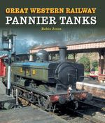 Great Western Railway Pannier Tanks - Robin Jones