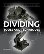Dividing : Tools and Techniques - Alexander Du Pre