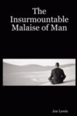 Insurmountable Malaise of Man : APRESS - Joe Lewis