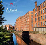 Ancoats : The Cradle of Industrialisation - Mike Rose