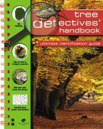 Tree Detective Handbook - Camilla de la Bedoyere