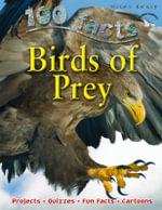 Birds of Prey - Camilla de la Bedoyere