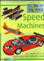 How it Works Speed Machines - Steve Parker