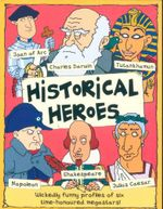 Historical Heros - Mick Gowar
