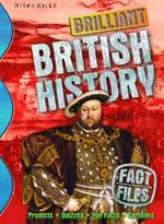Brilliant British History - Fiona McDonald