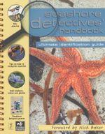 Seashore Detectives' Handbook : Detective Handbooks - Camilla de la Bedoyere