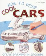 How to Draw Cool Cars : Start Drawing in Seconds - Steve Capsey