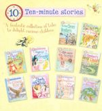 Ten-Minute Stories and other stories : 10 Pack set
