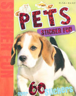 Pets : Sticker Fun