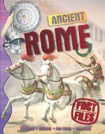 Ancient Rome : Fact Files - Fiona MacDonald
