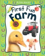 First Fun Farm : First Fun
