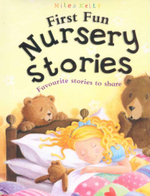 First Fun Nursery Stories