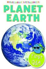Planet Earth : First Questions and Answers