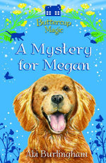 A Mystery for Megan - Abi Burlingham