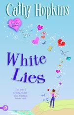 White Lies - Cathy Hopkins