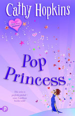 Pop Princess - Cathy Hopkins