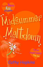 Midsummer Meltdown - Cathy Hopkins
