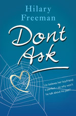 Don't Ask - Hilary Freeman