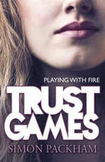 Trust Games - Simon Packham