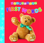 First Words : Happy Baby