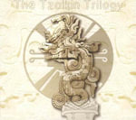 The Tzolkin Trilogy : Yidaki Music for Sound Therapy - Daniel Reid