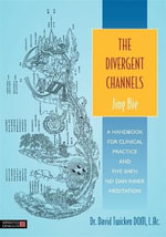 The Divergent Channels - Jing Bie - David Twicken