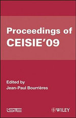 Proceedings of CEISIE '09 : Iste