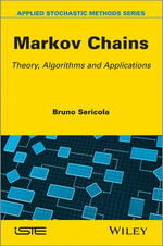 Markov Chains : Theory and Applications - Bruno Sericola