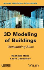 3D Modeling of Buildings - Raphaele Heno