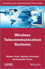 Wireless Telecommunication Systems - Michel Terre