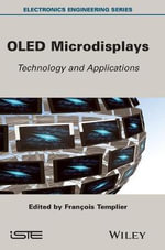 OLED Microdisplays : Technology and Applications