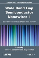 Wide Band Gap Semiconductor Nanowires for Optical Devices : Low-dimensionality Related Effects and Growth - Guy Feuillet