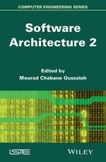 Software Architecture : 2