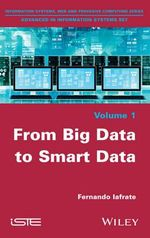 From Big Data to Smart Data - Fernando Iafrate