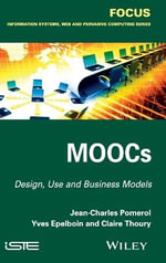 Moocs : Design, Use and Business Models - Jean-Charles Pomerol