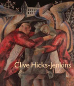 Clive Hicks-Jenkins - Simon Callow