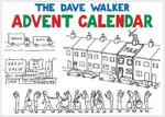 The Dave Walker Advent Calendar - Dave Walker