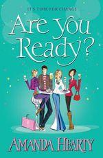 Are You Ready? - Amanda Hearty