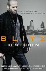 Blitz - Ken Bruen