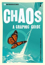 Introducing Chaos: A Graphic Guide :  A Graphic Guide - Ziauddin Sardar
