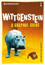 Introducing Wittgenstein: A Graphic Guide :  A Graphic Guide - John Heaton