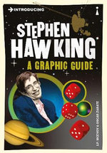 Introducing Stephen Hawking : A Graphic Guide :  A Graphic Guide - J.P. McEvoy