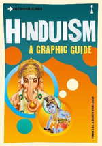 Introducing Hinduism: A Graphic Guide :  A Graphic Guide - Vinay Lal