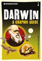 Introducing Darwin : A Graphic Guide - Jonathan Miller