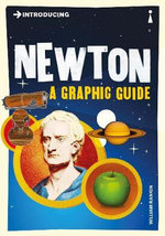 Introducing Newton : A Graphic Guide - William Rankin