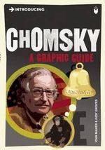 Introducing Chomsky : A Graphic Guide - John Maher