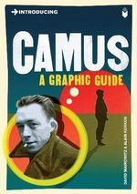 Introducing Camus : A Graphic Guide - David Mariowitz