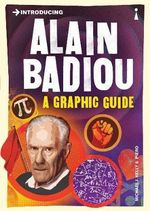 Introducing Alain Badiou - Michael Kelly