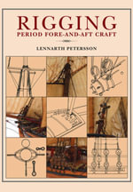 Rigging Period - Fore-and-Aft Craft - Lennarth Petersson